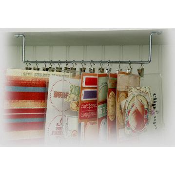 Simply Renee - Clip It Up - Under The Shelf Rod Kit
