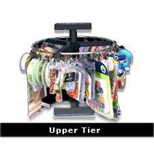 Simply Renee - Clip It Up - Upper Tier - Add On