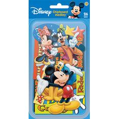 Sandylion - Disney Collection - Chipboard - Mickey