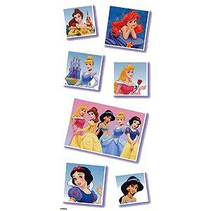 Sandylion Stickers - Princess Snapshots, CLEARANCE