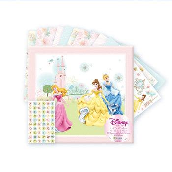 Sandylion - Disney Princess Collection - 12x12 Album Kit - Princess Dreamland, CLEARANCE