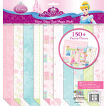 Sandylion - Disney - 12 x 12 More Than Just Paper Pack - Princess