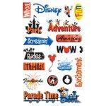 Sandylion Disney Gems - Mickey Adventure