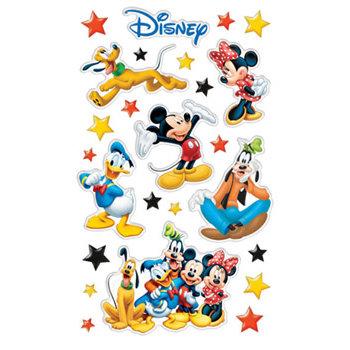 Sandylion - Epoxy Stickers - Mickey - Disney, CLEARANCE