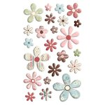 Sandylion Kelly Panacci - Gems - Flowers 2, CLEARANCE