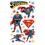Sandylion - Epoxy Stickers - Superman Gems, CLEARANCE