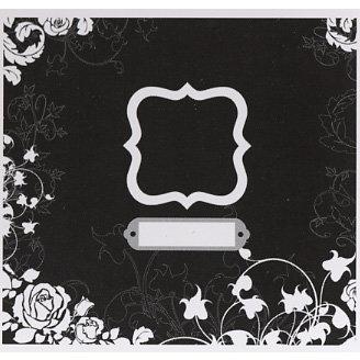 Sandylion - Rouge de Garance - Cupidon Collection - 8 x 8 Album - Head Over Heels, CLEARANCE