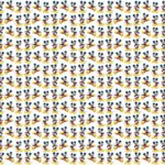 Sandylion Paper - Mickey Characters Poses, CLEARANCE