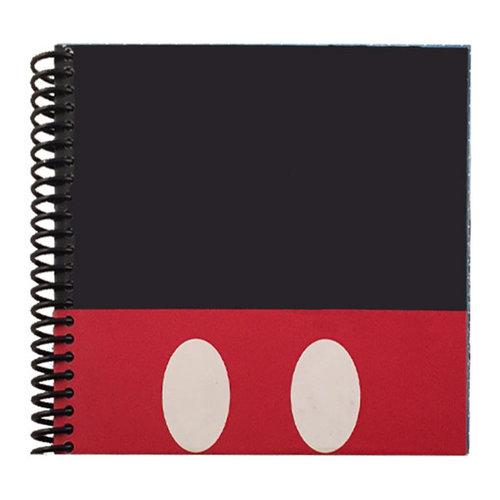 Scrapbook Customs - Magical Adventure Collection - 6 x 6 Mini Book