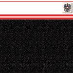 Scrapbook Customs - World Collection - Austria - 12 x 12 Paper - Companion