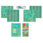 Scrapbook Customs - Tropical Kit - Oahu