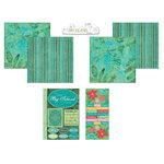 Scrapbook Customs - Tropical Kit - Big Island Hawaii