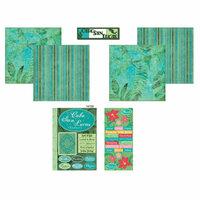 Scrapbook Customs - Tropical Kit - Cabo San Lucas