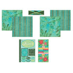 Scrapbook Customs - Tropical Kit - Jamaica