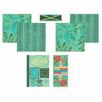 Scrapbook Customs - Tropical Kit - Jamaica