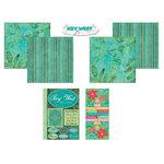 Scrapbook Customs - Tropical Kit - Key West