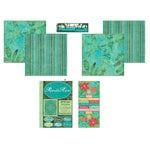 Scrapbook Customs - Tropical Kit - Puerto Rico
