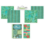 Scrapbook Customs - Tropical Kit - Bali