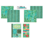 Scrapbook Customs - Tropical Kit - Tahiti