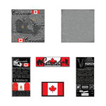 Scrapbook Customs - Complete Kit - Canada
