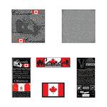 Scrapbook Customs - Complete Kit - Canada