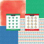 Scrapbook Customs - LDS Collection - 12 x 12 Scrapbook Kit - CTR