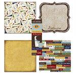 Scrapbook Customs - Chic Scrapbook Kit - Delaware