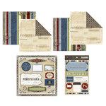 Scrapbook Customs - Lovely Scrapbook Kit - Pennsylvania