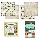 Scrapbook Customs - Explore Country Scrapbook Kit - Portugal