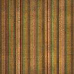 Scrapbook Customs - Travel Collection - 12 x 12 Paper - Patchwork - Stripe