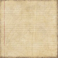 Scrapbook Customs - Travel Collection - 12 x 12 Paper - Travel - Lined Paper