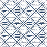 Scrapbook Customs - World Collection - Honduras - 12 x 12 Paper - Discover