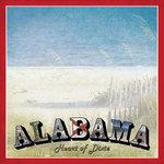 Scrapbook Customs - Vintage Label Collection - 12 x 12 Paper - Alabama Vintage