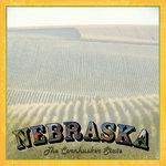 Scrapbook Customs - Vintage Label Collection - 12 x 12 Paper - Nebraska Vintage