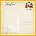 Scrapbook Customs - Vintage Label Collection - 12 x 12 Paper - Maryland Vintage Companion