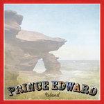 Scrapbook Customs - Vintage Label Collection - 12 x 12 Paper - Prince Edward Island Vintage