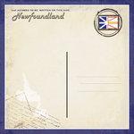 Scrapbook Customs - Vintage Label Collection - 12 x 12 Paper - Newfoundland Vintage Companion