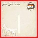 Scrapbook Customs - Vintage Label Collection - 12 x 12 Paper - Prince Edward Island Vintage Companion