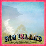 Scrapbook Customs - 12 x 12 Paper - The Big Island Paradise Vintage