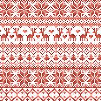 Scrapbook Customs - 12 x 12 Paper - Norway Sightseeing Pattern