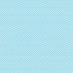Scrapbook Customs - Travel Photo Journaling Collection - 12 x 12 Paper - Journal Pattern - Blue