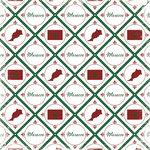Scrapbook Customs - 12 x 12 Paper - Discover Morocco