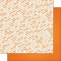 Scrapbook Customs - Basketball Life Collection - 12 x 12 Double Sided Paper - Basketball Life 5