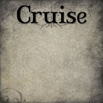 Scrapbook Customs - Cruise Collection - 12 x 12 Paper - Antique