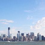 Scrapbook Customs - 12 x 12 Paper - New York City - Right Watercolor