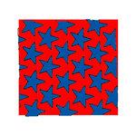 Scrapbook Customs - Rubber Stamp - Star Background
