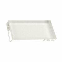 Scrapbook Customs - Clear Acrylic Block - 1.5 x 3