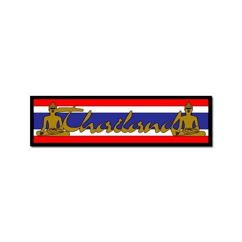 Scrapbook Customs - World Collection - Thailand - Laser Cut - Travel Topper