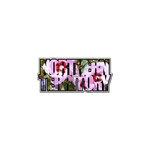 Scrapbook Customs - Flower Word - Laser Cut - Australia - Northern Territory