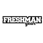 Scrapbook Customs - Laser Cut - Freshman Year